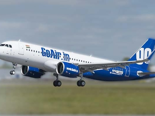 GoAir Offers Domestic Flight Tickets From 899 Rupees, Details Here