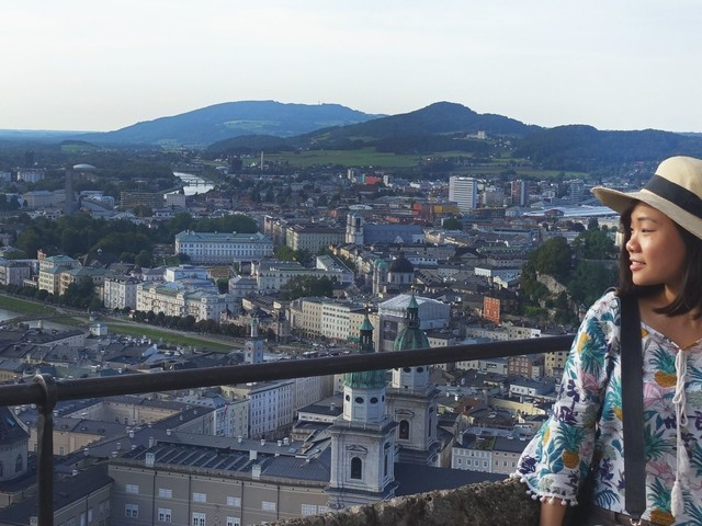 Why You Should Take A Solo Trip On Your Birthday