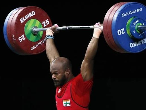 Commonwealth Games: Weightlifter Sathish Sivalingam claims second successive gold