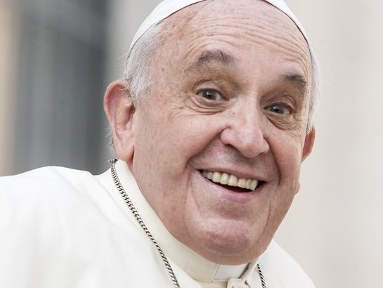 The Best (and Worst) Gifts Ever Given to Pope Francis