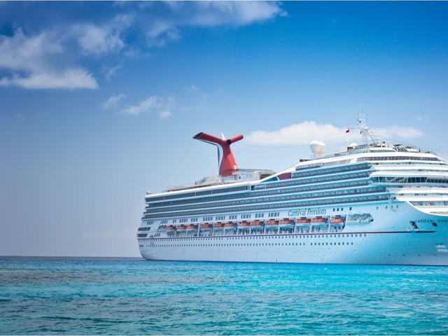 Cruise Stocks: Why NCLH, RCL and CCL Stock Are Climbing Today
