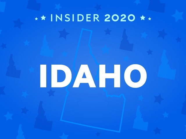 LIVE UPDATES: Polls have closed in Idaho's Democratic primary, see the full results and vote counts here.