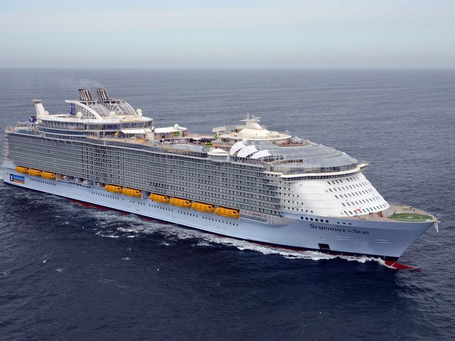 5 things to look for before you book a cruise