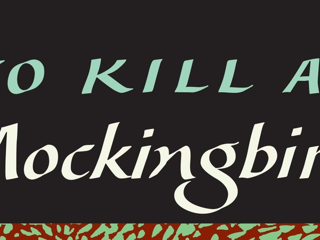 'To Kill a Mockingbird' Removed From School in Mississippi