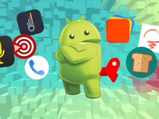 The Best New Android Apps Released in 2017