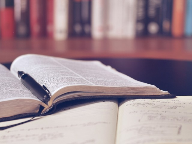 God, Give Us Teachers Like Jesus: Marveling at the Words of Christ