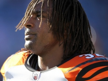 SAD NEWS: Former NFL & UT Football Star Cedric Benson Dies In Motorcyle Accident