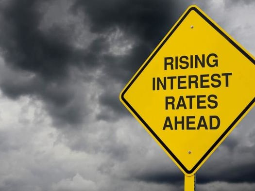 Rising Bond Yields Threaten Financial Market Stability