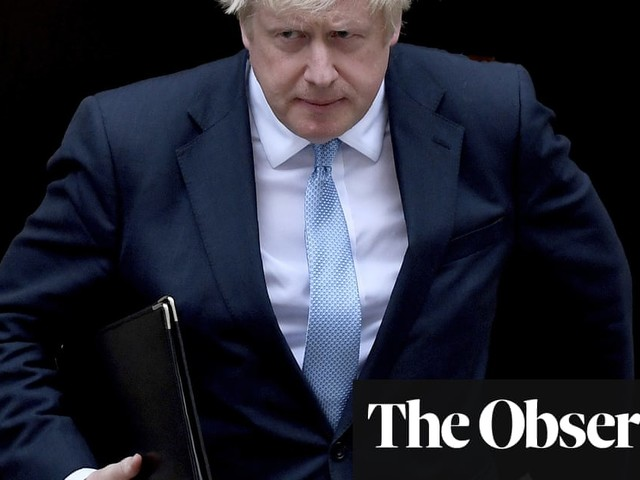 High drama, low politics: can Johnson survive the chaos?
