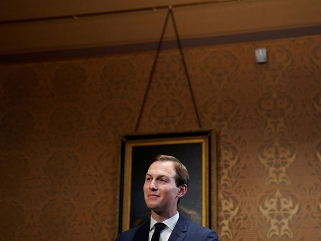 Jared Kushner's new economic plan for Palestinians sounds a lot like old, failed plans