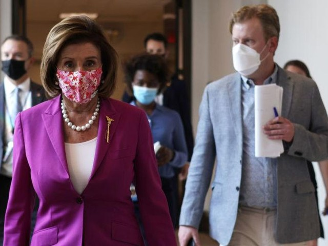 House Democrats repeal amendment banning taxpayer funding for abortions overseas