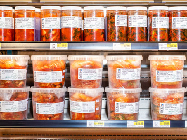 How fermented foods may alter your microbiome and improve your health
