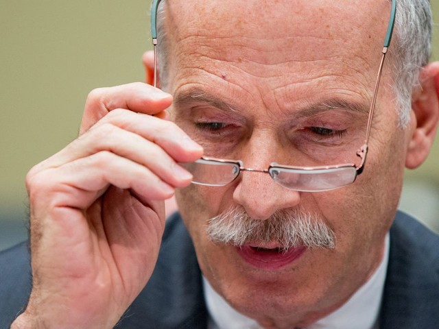 Phil Mendelson, D.C. Council chair, 'absolutely not' satisfied with reasons for retroactive approval