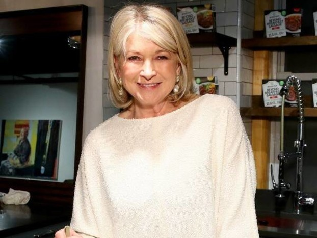 Martha Stewart's ''Naughty'' Instagram Caption Has Fans Obsessed