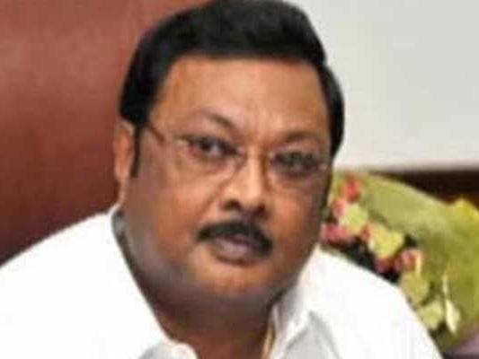 """MK Alagiri Backs Rajinikanth To """"Fill Vacuum"""" In Tamil Nadu Politics"""