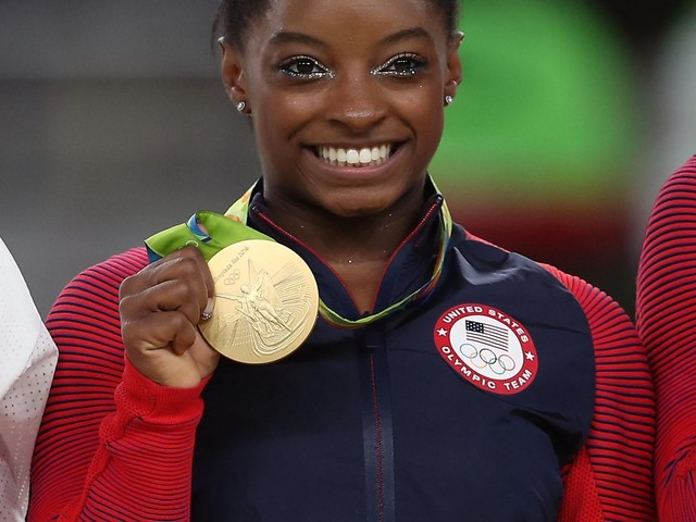 Simone Biles on USA Gymnastics' failures: 'You couldn't protect us'