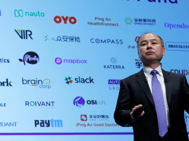 SoftBank and Zume had letter of intent in December for a funding deal that never happened, leaving the pizza tech startup no choice but to cut hundreds of jobs and give up on robots