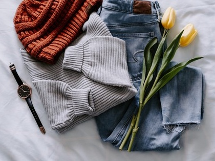 From frivolous to finely-tuned: How my clothes habit has evolved