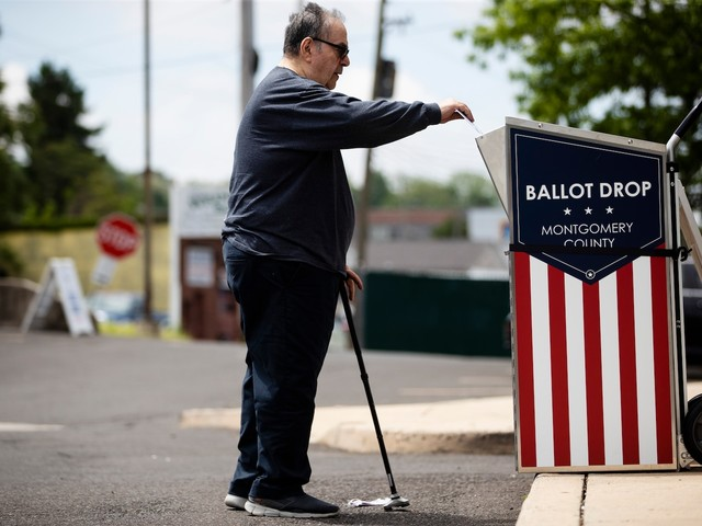 Pennsylvania Republicans plan to appeal mail ballot deadline ruling to U.S. Supreme Court