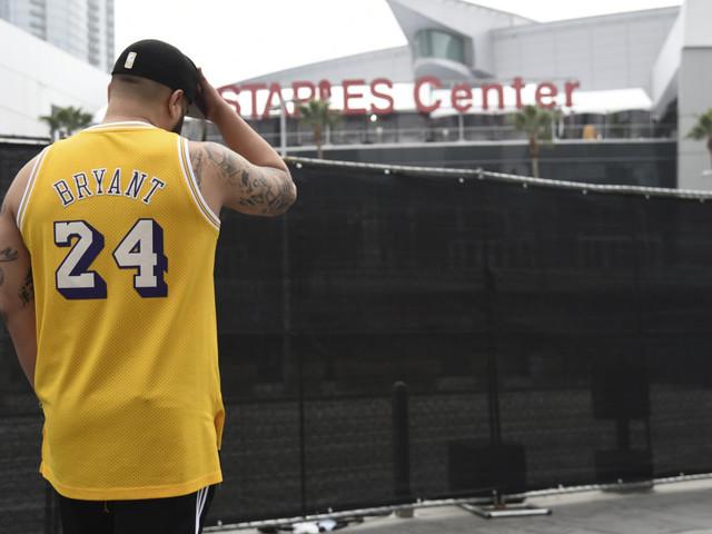 Officials: 9 died in crash that killed Kobe Bryant