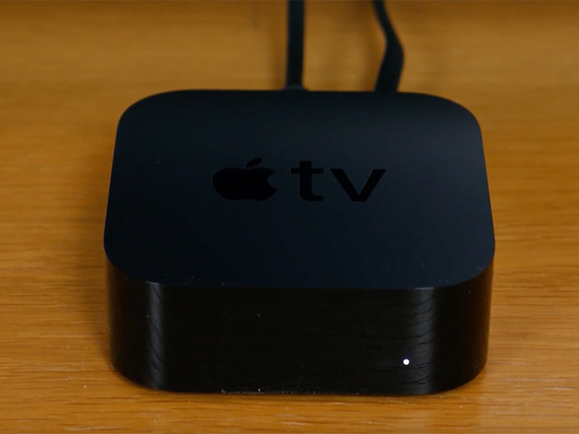 Amazon Prime Video is now on the Apple TV