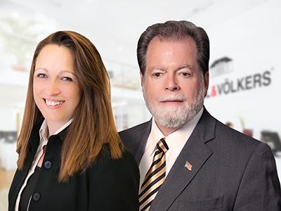 Menton and Ballou Group Join Engel & Völkers Jacksonville