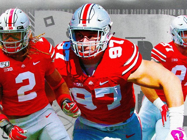 Can Chase Young really be better than the Bosa brothers?