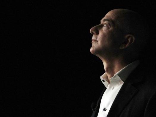 Bezos' Blue Origin To NASA: We'll Pay To Build You A Lunar-Lander