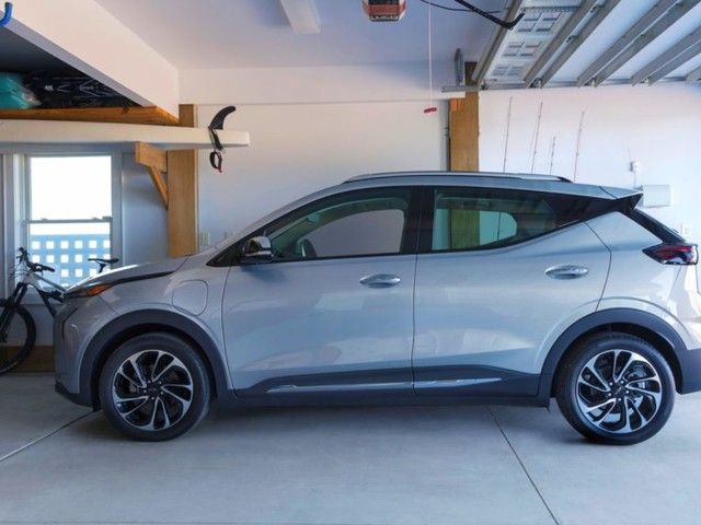 General Motors & Shell Offer Renewable Energy Solutions to U.S. Homeowners, EV Owners & Suppliers