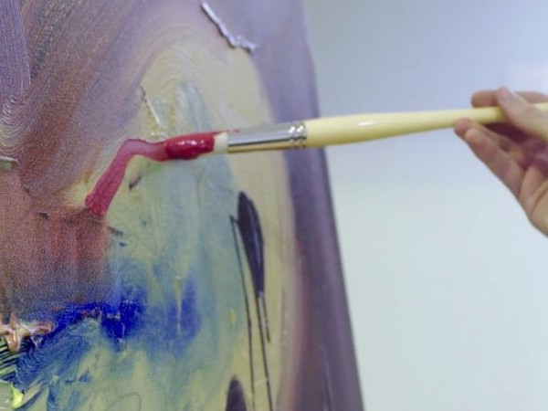 How to Paint Like Willem De Kooning: Watch Visual Primers from the Museum of Modern Art