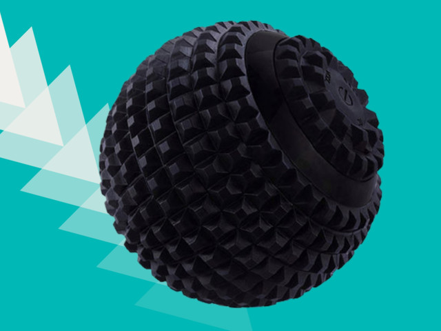 Help Dad relax with this massage ball on sale for Father's Day
