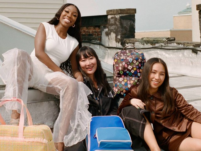 Away announces designer collaboration