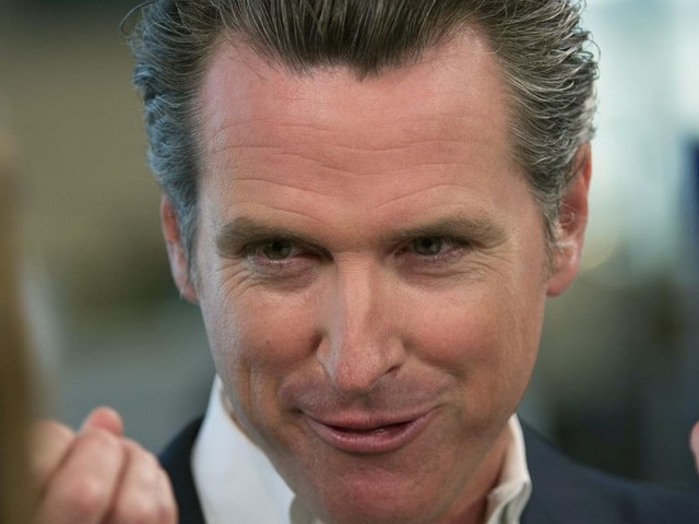 California's electricity crisis is so bad Gov. Newsom is ignoring carbon emissions policies to pay people to use generators instead