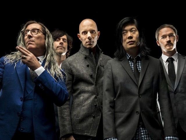 A Perfect Circle Shares 'So Long, And Thanks For All The Fish' Single