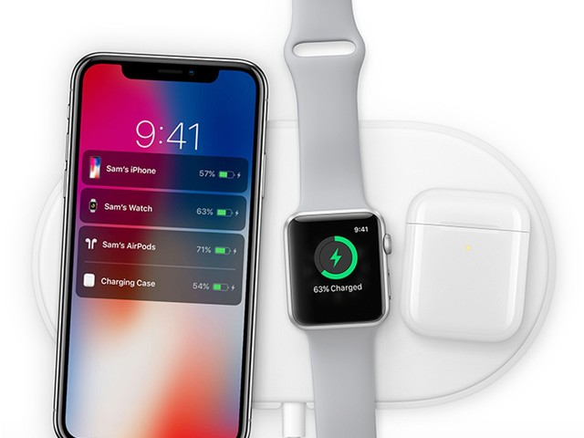 Roundup: AirPower Removed From AirPods Page, AirPods 3 Possibly 2020, iOS 12.2 Arrives Next Week, and More