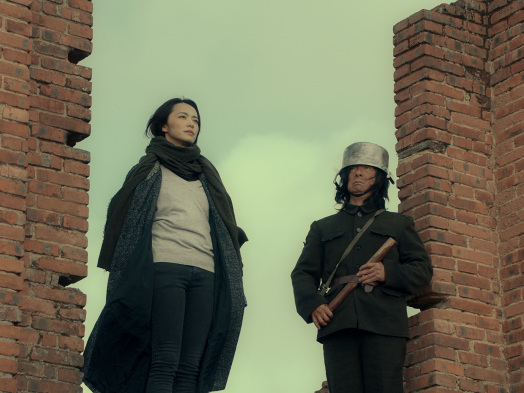 'Clouds' Director Teng Congcong on Being a Conservative Chinese Feminist