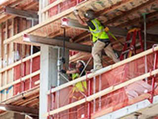 US housing starts jump to highest level of the year