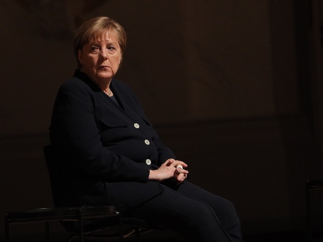 Race to replace Germany's Merkel shapes up between veteran and rising star