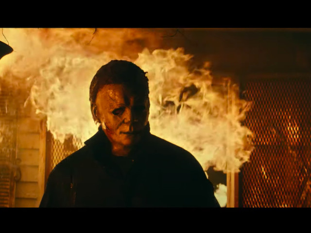 Watch Michael Myers in the New Trailer for 'Halloween Kills'