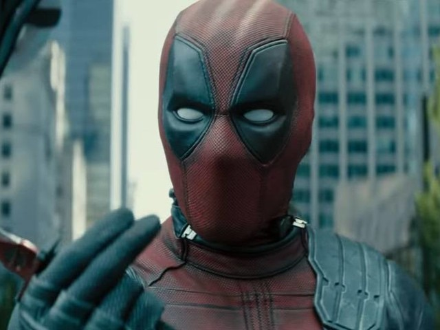 Huge leak might reveal details from Marvel's new 'Deadpool' movies