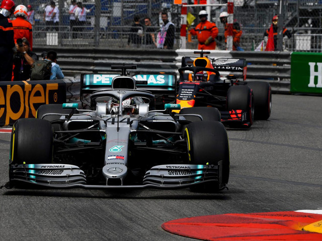F1 Teams Approve A Budget Cap Of $145 Million From 2021