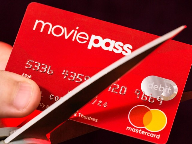How MoviePass burned through millions, JPMorgan's power players, and Instagram's privacy practices
