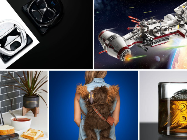 May the Fourth sales: Our favorite Star Wars deals from across the web