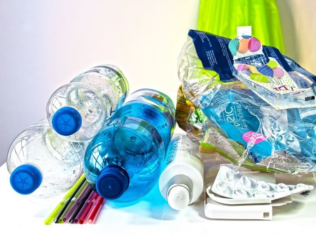 Which Plastic is Recyclable?