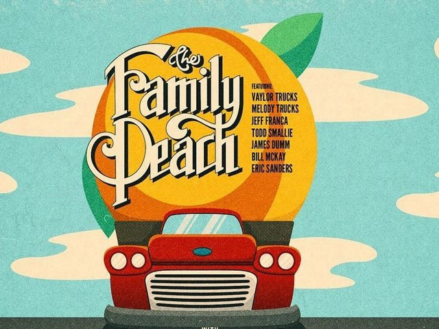 The Family Peach Makes Debut In Buena Vista