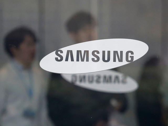 Samsung is working on a mysterious new display for smartphones