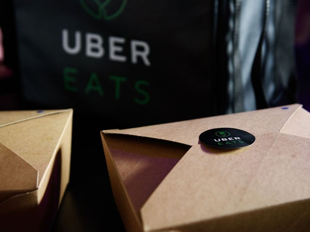 Uber rides are down 70 percent in some markets amid coronavirus pandemic