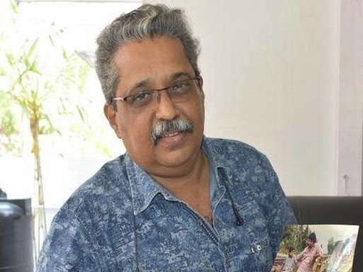 R Gopalakrishnan's love for collecting film stills