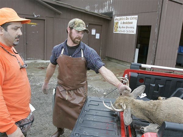 Outdoors: Good venison a cool topic for bow hunters