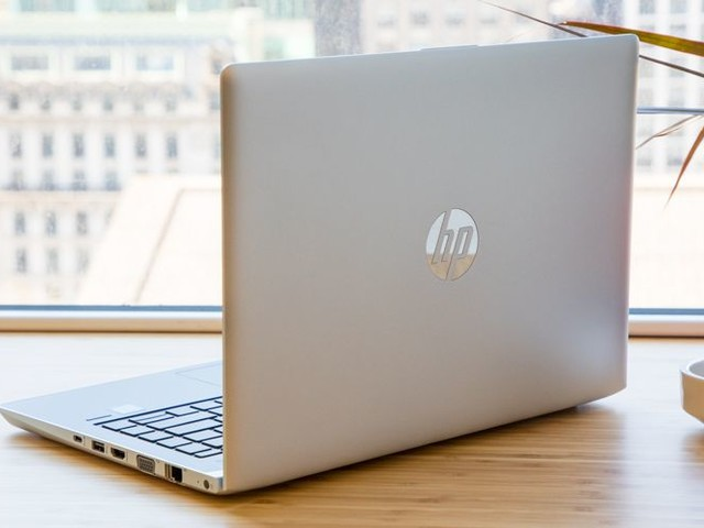 Check Your Laptops: HP Expands Battery Recall Program